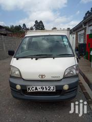 Toyota Townace 2007 White | Trucks & Trailers for sale in Nairobi, Nairobi Central