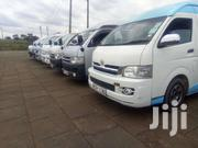 14 Seater Vans For Hire In Kenya   Other Services for sale in Nairobi, Zimmerman