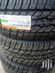 255/60R18 Maxxis Bravo AT Tyre | Vehicle Parts & Accessories for sale in Nairobi, Nairobi Central