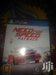 Need For Speed Payback!   Video Games for sale in Kajiado, Ongata Rongai