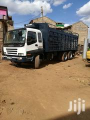 Cxz Ten Wheels | Trucks & Trailers for sale in Kiambu, Kalimoni