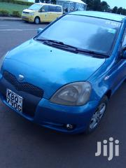 Toyota Yaris 2006 1.3 Blue | Cars for sale in Uasin Gishu, Racecourse