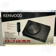 Underseat Woofer Or Bass Speaker With Inbuild Amp | Vehicle Parts & Accessories for sale in Kiambu, Kikuyu