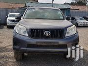 Toyota Land Cruiser Prado 2010 Gray | Cars for sale in Nairobi, Ngando