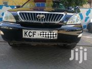 Toyota Harrier 2008 Black | Cars for sale in Mombasa, Tudor