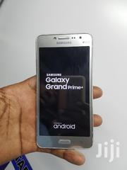 Samsung Galaxy Grand Prime Plus 8 GB Silver | Mobile Phones for sale in Nairobi, Lower Savannah