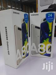 New Samsung Galaxy A80 128 GB White | Mobile Phones for sale in Nairobi, Nairobi Central