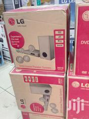 LG Hometheatre DH3140S With 300watts 5 Small Speakers Brand New | Audio & Music Equipment for sale in Nairobi, Nairobi Central