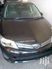 Toyota Fielder 2012 Black | Cars for sale in Mombasa, Shimanzi/Ganjoni