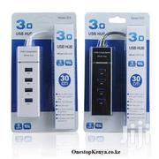 4 Ports Super-speed 3.0 USB Hub | Computer Accessories  for sale in Nairobi, Nairobi Central