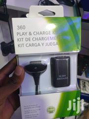 Play And Charge Kit For Xbox | Video Game Consoles for sale in Nairobi, Nairobi Central