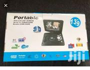 Portable Evd With TV Player/Card Reader/USB/Game,Free Delivery Cbd | Computer Accessories  for sale in Nairobi, Nairobi Central