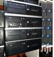 Hp 8200 500GB HDD Core I5 4GB Desktop Computer CPU   Laptops & Computers for sale in Nairobi, Nairobi Central
