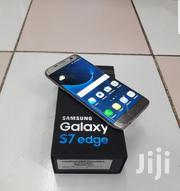 Samsung Galaxy S7 edge 32 GB Gold | Mobile Phones for sale in Kiambu, Hospital (Thika)