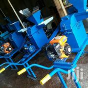 Twin Petrol Cum Electric Engine Choppers | Farm Machinery & Equipment for sale in Machakos, Machakos Central