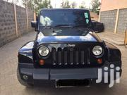 Jeep Wrangler 2008 2.8 CRD Automatic Black | Cars for sale in Nairobi, Kilimani