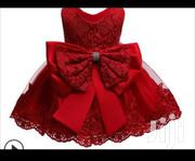 Red Dress Age:3-5yrs | Children's Clothing for sale in Kajiado, Ongata Rongai