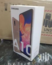 New Samsung A10 32 GB Gold | Mobile Phones for sale in Nairobi, Nairobi Central