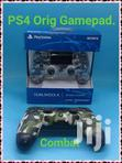 Dualshock PS4 Wireless Controller For Playstation 4 - Urban Camouflage | Video Game Consoles for sale in Nairobi Central, Nairobi, Kenya