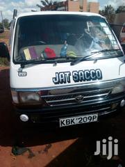 Toyota Shark | Buses & Microbuses for sale in Kiambu, Juja