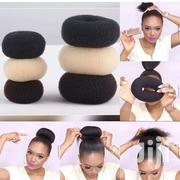 Donut Hair Buns | Tools & Accessories for sale in Nairobi, Nairobi Central
