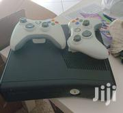 Xbox 360 Slim And 2 Pads 15 Games Free | Video Game Consoles for sale in Nairobi, Nairobi Central