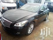 New Nissan Fuga 2012 Black | Cars for sale in Mombasa, Timbwani