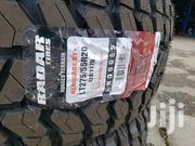 275/55/20 Radar Tyre's Is Made In China   Vehicle Parts & Accessories for sale in Nairobi, Nairobi Central