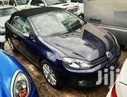 New Volkswagen Golf 2012 1.4 TSI 3 Door Blue | Cars for sale in Mombasa, Shimanzi/Ganjoni