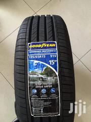 195/65/15 Goodyear Tyres Is Made In South Africa | Vehicle Parts & Accessories for sale in Nairobi, Nairobi Central