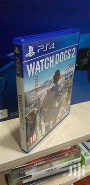 Watchdogs 2 Ps4 | Video Games for sale in Nairobi, Nairobi Central