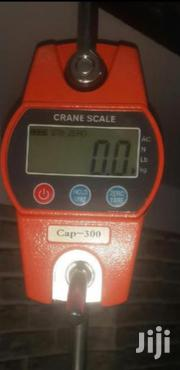 Digital Hook Weighing Scales | Farm Machinery & Equipment for sale in Nairobi, Nairobi Central