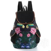 Canvas Ladies Backpack | Bags for sale in Nairobi, Nairobi Central