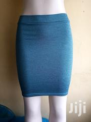 Size 6-10 Knee Length Thick Fabric Bodycon Skirt | Clothing for sale in Nairobi, Kasarani