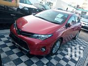 Toyota Auris 2012 Red | Cars for sale in Mombasa, Tononoka
