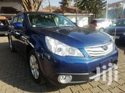 Subaru Outback 2012 2.5i Limited Blue | Cars for sale in Nairobi, Kileleshwa