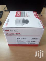 Hikvision DS-2CD1123G0E-I 2MP IR Fixed Dome Network Camera | Cameras, Video Cameras & Accessories for sale in Nairobi, Nairobi Central