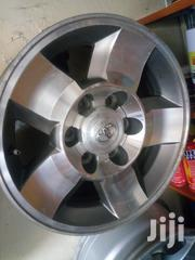 Toyota Hilux Surf 16 Inch Sport Rims | Vehicle Parts & Accessories for sale in Nairobi, Nairobi Central