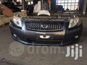 Best Seller, 2010-2012 Toyota Fielder Nose Cuts. | Vehicle Parts & Accessories for sale in Nairobi, Nairobi Central
