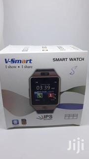 GSM SIM Card For Android Bluetooth Smart Watch Dz09 | Watches for sale in Nairobi, Kasarani