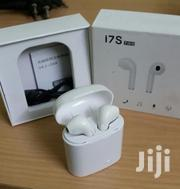 TWS I7s Earpods Earbuds Headphones | Accessories for Mobile Phones & Tablets for sale in Nairobi, Nairobi West