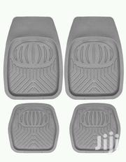 Grey Dipdish Floor Mats   Vehicle Parts & Accessories for sale in Nairobi, Nairobi Central