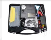 Jumpstarter Kit With Tyre Inflator | Vehicle Parts & Accessories for sale in Nairobi, Nairobi Central