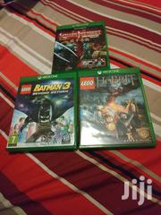Used Xbox One Games | Video Games for sale in Nairobi, Nairobi Central