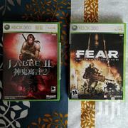 Xbox 360 Games From 700 | Video Games for sale in Nairobi, Nairobi Central