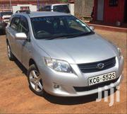 TOYOTA FIELDER FOR QUICK SALE | Cars for sale in Nyandarua, Engineer