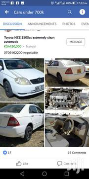 Need A Car | Cars for sale in Kiambu, Muguga