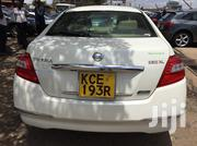 Nissan Teana 2008 White | Cars for sale in Nairobi, Nairobi South