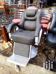 Kinyozi Chairs And Salon Seats | Salon Equipment for sale in Nairobi, Umoja II