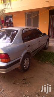 Toyota Corsa 2005 Gray | Cars for sale in Kilifi, Mtwapa